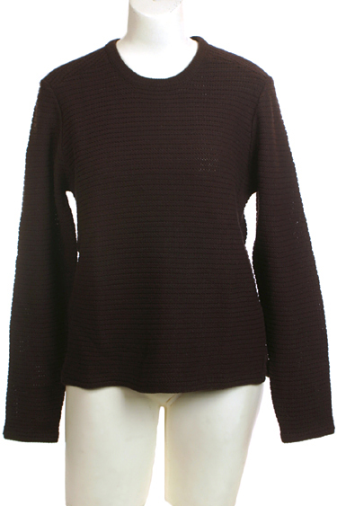 Kenneth Cole Sweater Mens Cotton