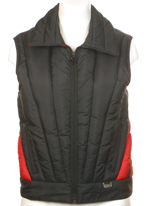 White Stag Vintage New Down Ski Vest Mens M