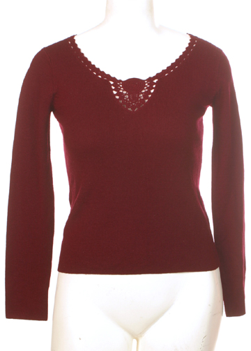 J Crew Merino Womens Small Sweater