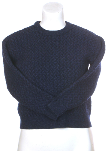 Tricot St Raphael Wool Sweater Miss Large Petite