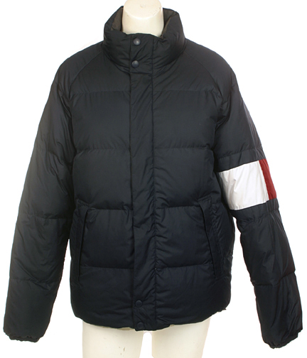 Hilfiger Mens Down Parka XL
