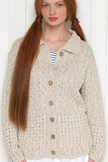 Carraig Donn Womens Sweater Puchase 092915