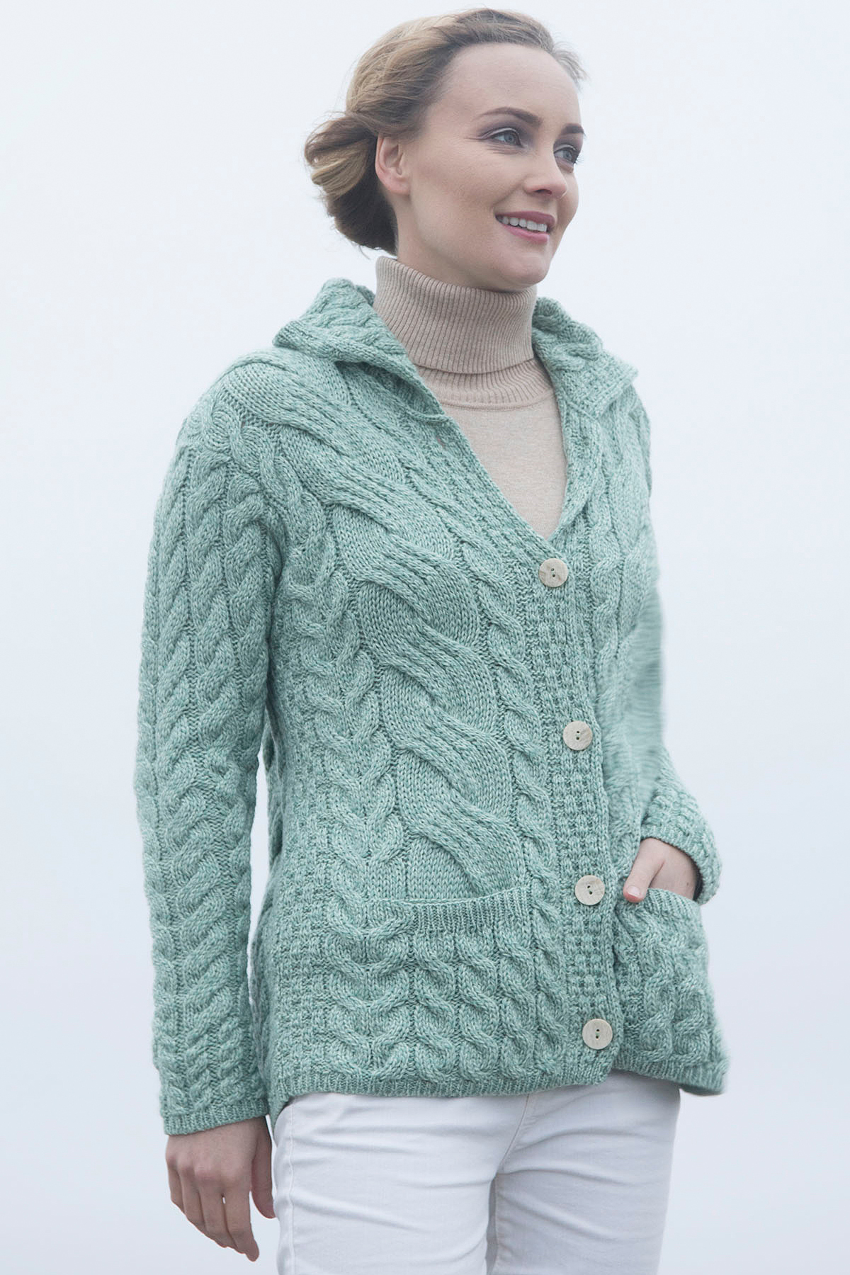 Nordic Sweaters Womens