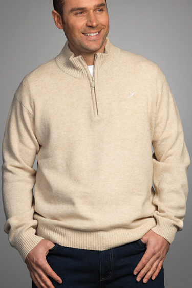 Mens Turtleneck Sweaters